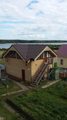 Сдается дом - Ivanovo Oblast - House