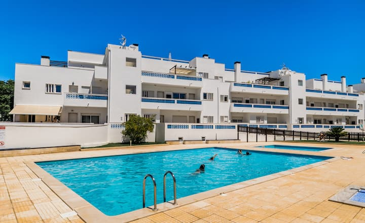 Morley Apartment, Tavira, Algarve !New!