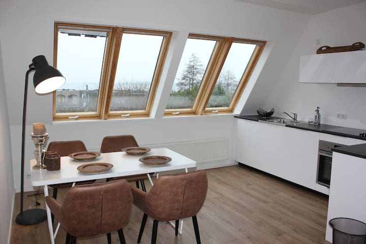 Appartement Meerkoet - Vinkeveen - Apartment