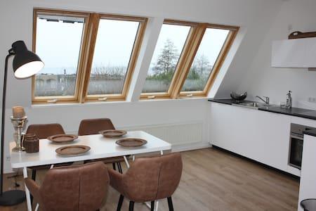 Appartement Meerkoet - Vinkeveen - Lägenhet