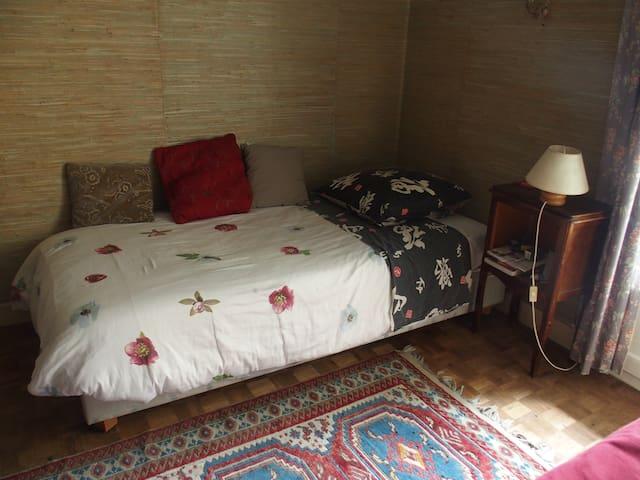 chambre avec vue - Toulouse - Apartment