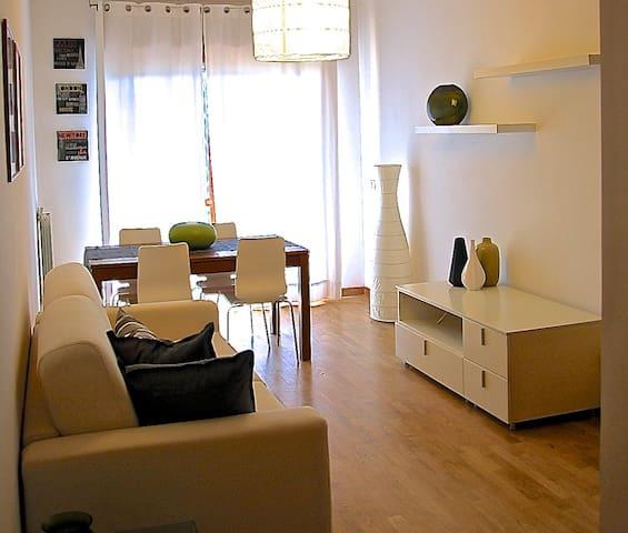 Casa di Barbara - Roma - Pis