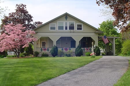 Tea Kettle Inn Bed & Breakfast - Manheim