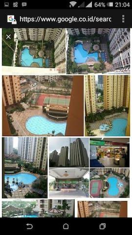 Mediterania Palace Residence - Daerah Khusus Ibukota Jakarta, ID - Apartamento