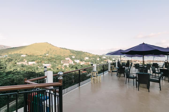 Sky Lodge Perfect Island&Ocean Views