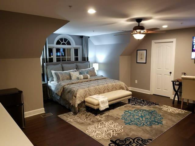 Osbouza Estate - Luxury Suite # 48