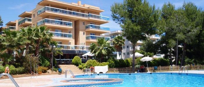 Обслуживание недвижимости испания