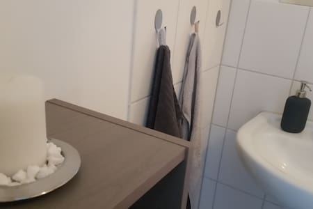 Modernes 1-Zimmer Apartment - Appartamento