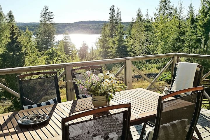 4 star holiday home in FäNGERSFORS