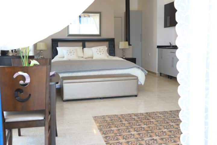 Osud guest house ( 2-Lys )