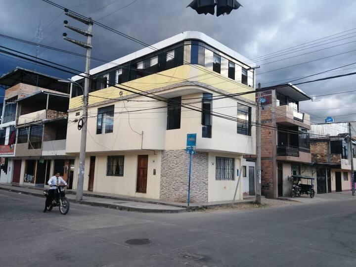 Casa Moyobamba