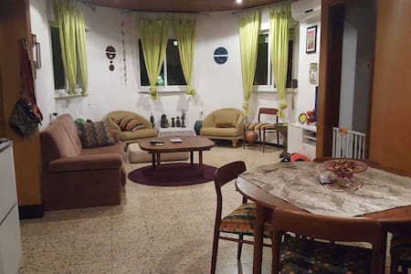 Private room in Rishon Lezion - Rishon LeTsiyon - Daire