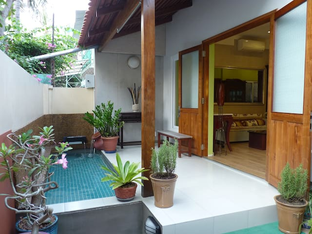 Warm and well cozy house. - tp. Nha Trang - Casa