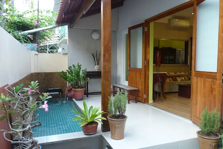 Warm and well cozy house. - tp. Nha Trang