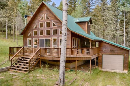 Private Mountain Home 3BR/2BA 2 mi from ski resort
