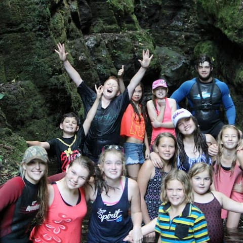 Sabie Backpackers