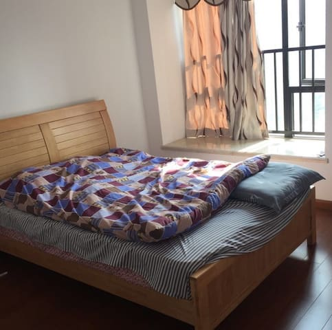 Brand new apartment - Guangzhou - Apartment