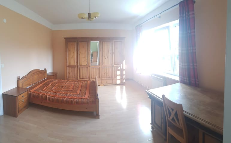 Spacious Tartu apartment