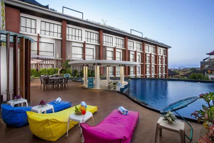 Beautiful Hotel Benoa 1 Superior IOn Non Breakfast