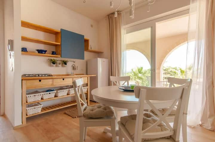 Don Onofrio - appartamento Fiammetta