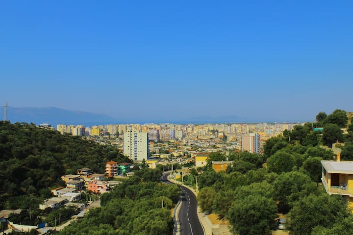 EVOO apartments Vlora