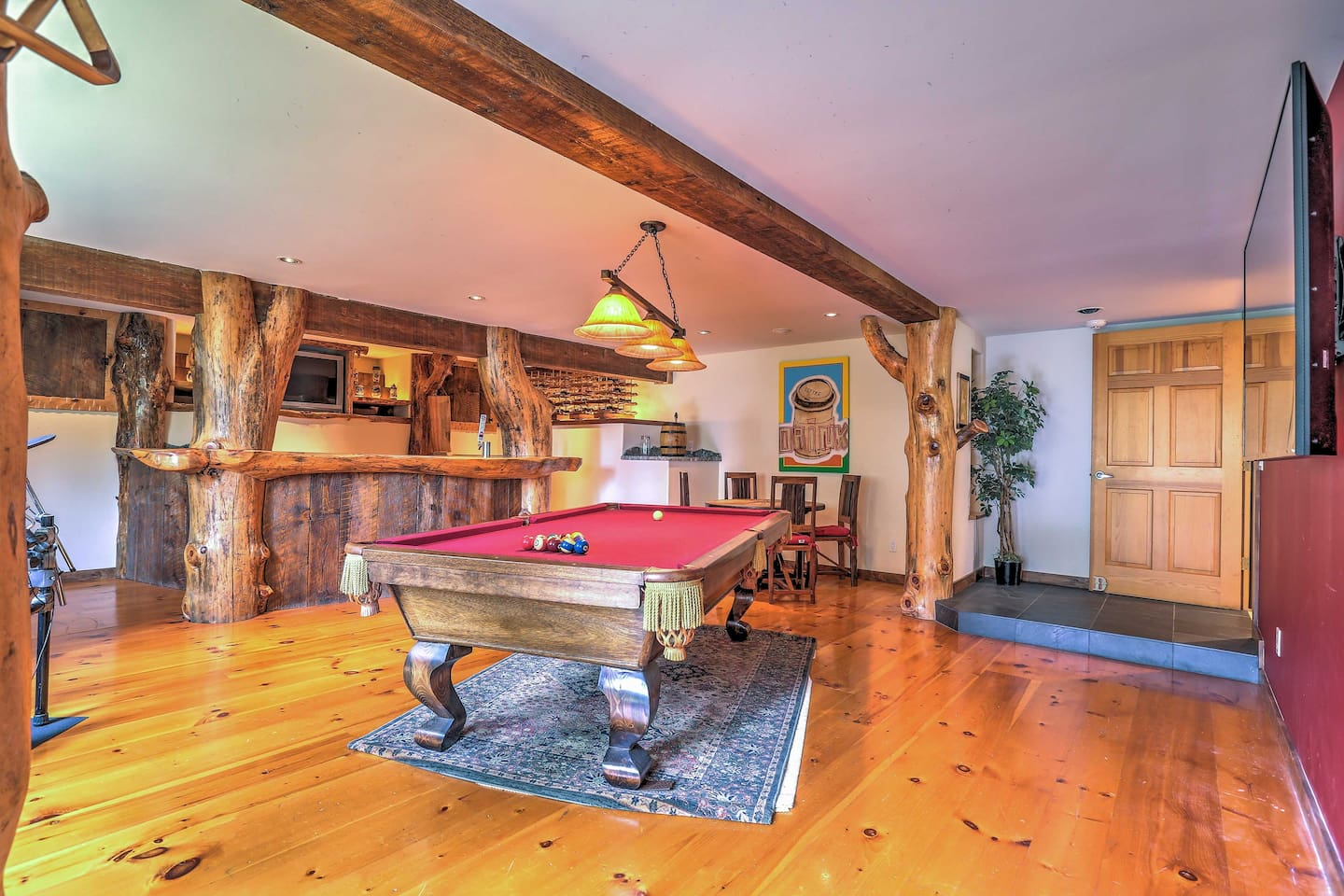 Your ultimate Alpine Meadows adventure begins at this vacation rental apartment!
