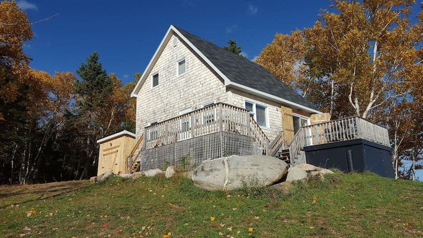 Southrock Cottage - Dingwall - Cabin