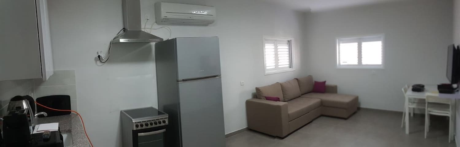 2 ROOMS BALFOUR . FREE TRANSFER FROM THE AIRPORT