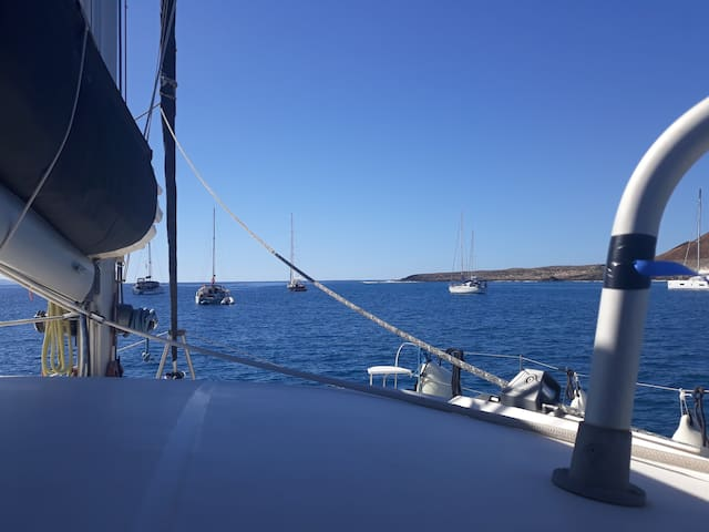 Mediterranean Catamaran Sailing Weeks this Summer