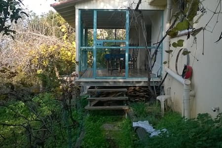 Beautiful apartment in Galilee - Mitzpe Hila