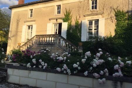 Maison de famille - La Capelle - House