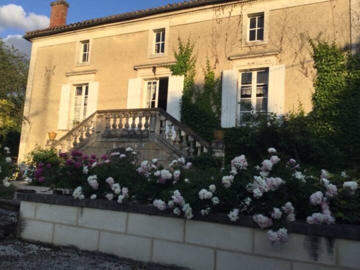 Maison de famille - La Capelle