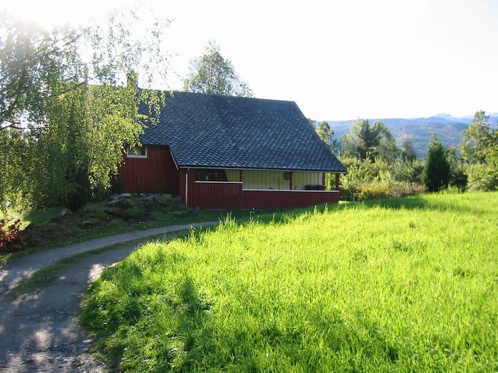 Rossvoll Resort