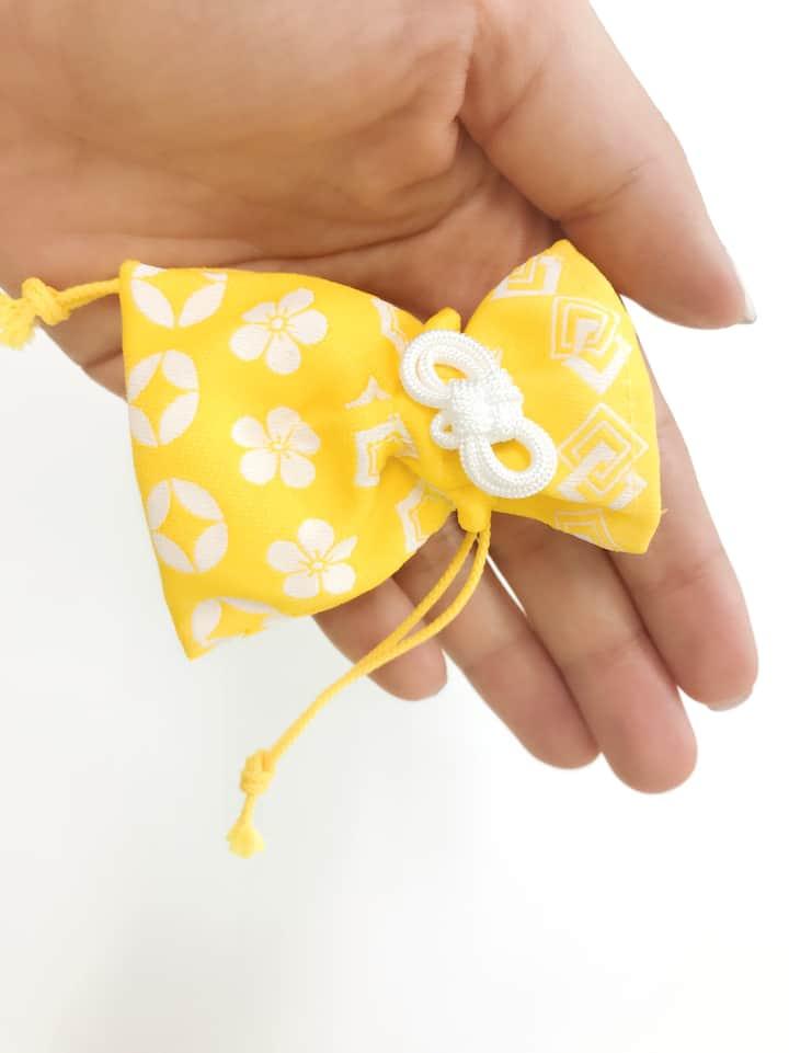 Cute Sacks (Optional)