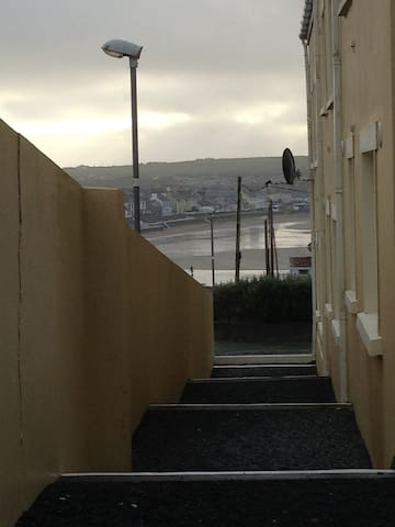 Apartment in Spanish Cove Kilkee - Kilkee - อพาร์ทเมนท์