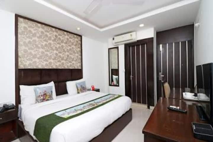 Executive Room With Breakfast in Sector 66, Noida