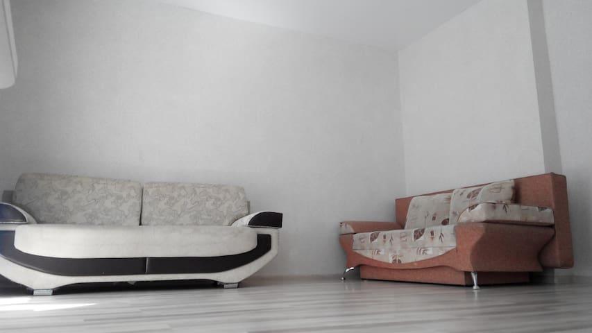 Центр(Ленинская), 1-комнатная квартира - Mahilioŭ - Lägenhet