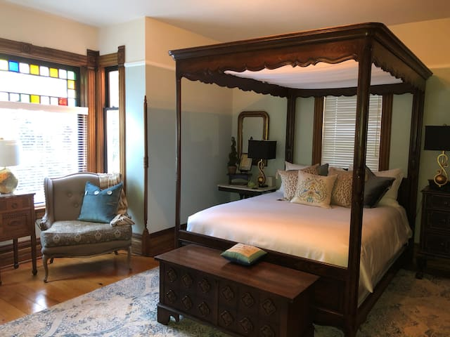 Inisfree Farm Bed & Breakfast- The Aisling Suite