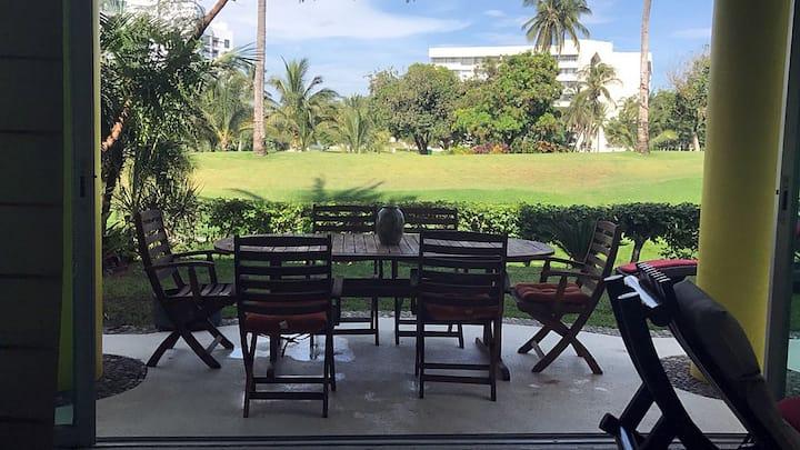 Amplia y cómoda casa en la mejor zona de Acapulco