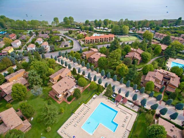 Punta Grò - Sirmione - Apartament