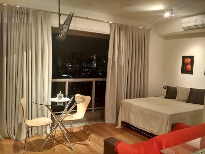 Studio 18th Floor