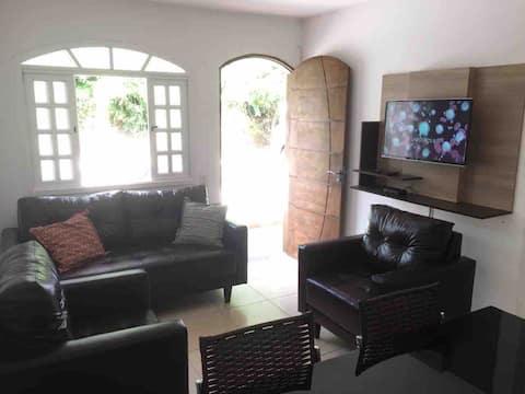 Casa em São Sebastião - SP Próximo a Ilhabela