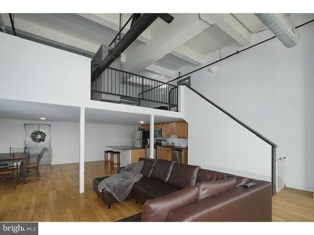 LOFT STYLE CONDO IN NORTHERN LIBERTIES