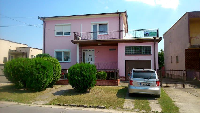 Apartmán Nelly, Veľký Meder - Veľký Meder - House