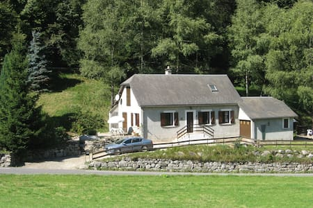Le Cottage Cottage De La Vallee - Campan - Haus