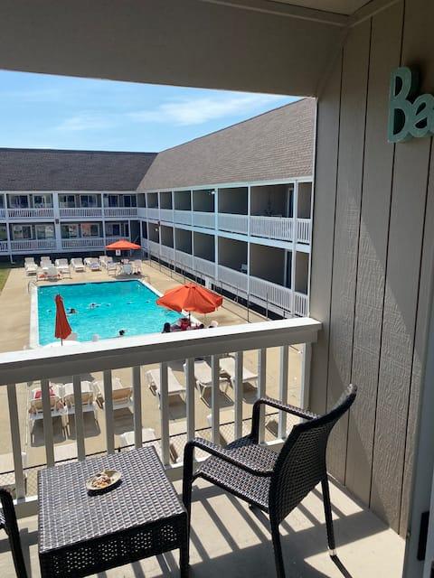 Montauk Royal Atlantic Beach Resort North