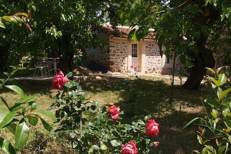 Gite pour 2 personnes - Saint-Florent-sur-Auzonnet - Annat