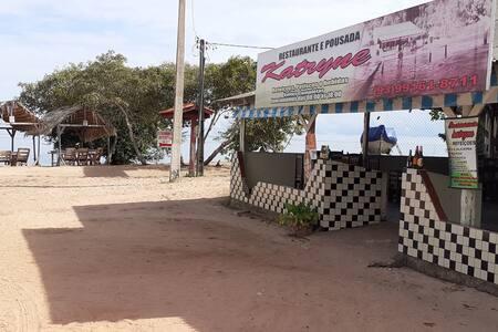 Pousada e Restaurante Katryne