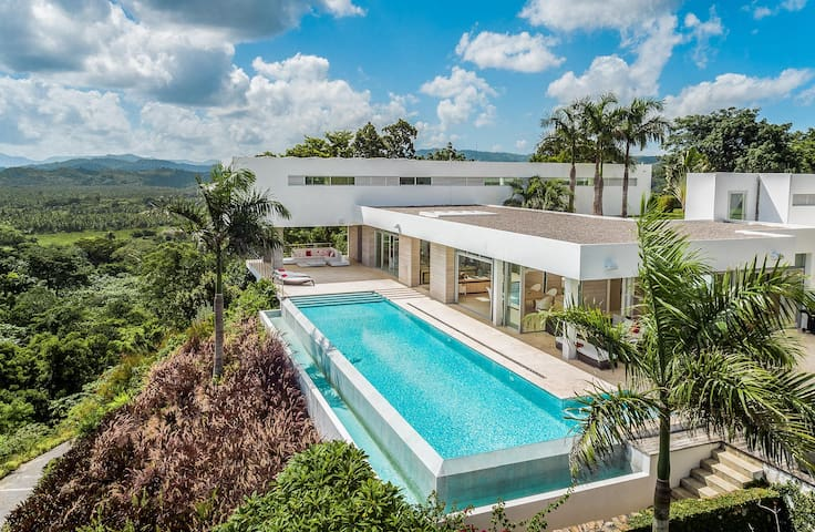 Villa Elroca