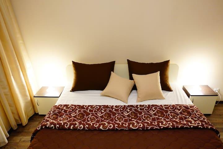 ApartHotel Sveti Nikola - Sapareva Banya - Apartment